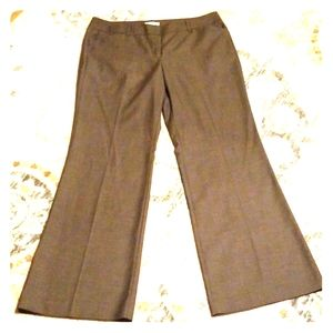 NY and Co Dressy Trousers